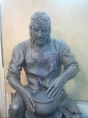 Скульптура на заказ